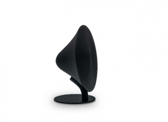 Mini Halo One Speaker - Black