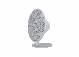 Mini Halo One Speaker - White
